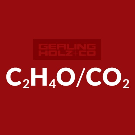 Ethylene Oxide mixture with CO2
