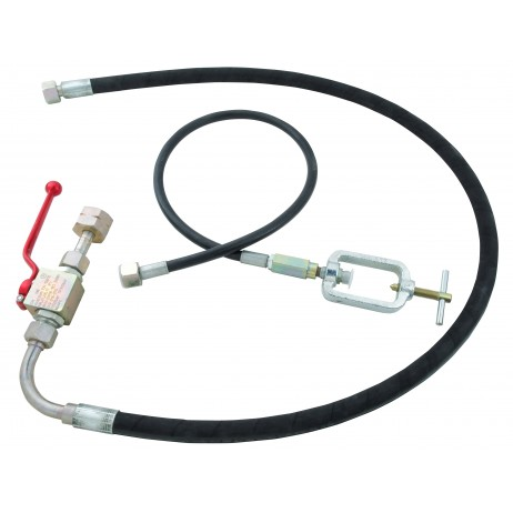 Acetylene Connecting Hose