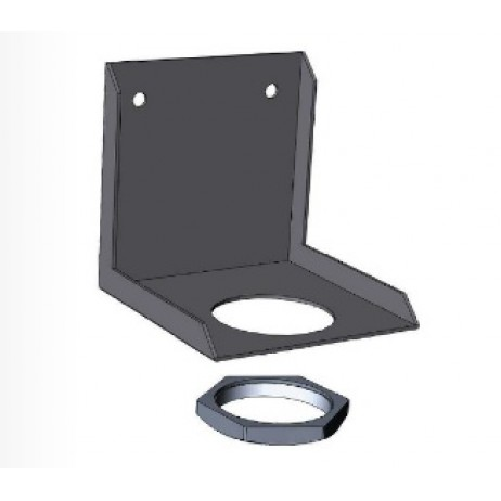 PHR Regulator Wall Mounting Bracket