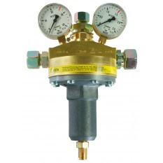 Central Pressure Regulator ZDA25