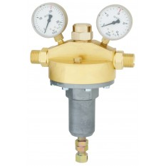 Central Pressure Regulator ZD400
